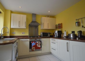 Thumbnail 3 bed semi-detached house for sale in Masham Walk Jacob Close, Andover