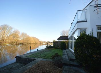 Thumbnail 4 bed detached house for sale in Temple Gardens, Staines-Upon-Thames