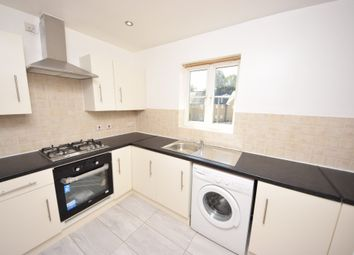 Thumbnail 1 bed flat for sale in Monarch Way, Newbury Park