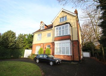 Thumbnail 3 bed flat for sale in Southborough Road, Bromley