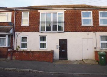 Thumbnail Studio to rent in Graham Road, Southampton