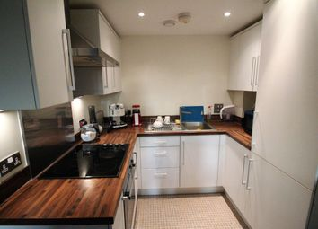 Thumbnail 2 bed flat to rent in The Paviion, Norwich