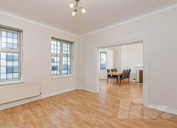 Thumbnail 3 bed flat to rent in Wellington Court, Wellington Road, St Johns Wood