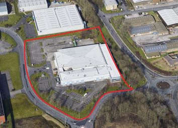 Thumbnail Industrial to let in Unit 1, Aston Way, Leyland