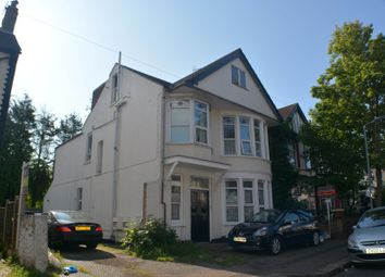 Thumbnail 1 bedroom flat for sale in 50d Brightwell Avenue, Westcliff On Sea, Essex