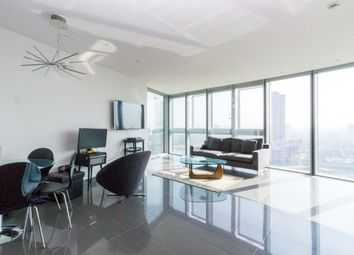 Thumbnail 1 bed flat to rent in 1 St George Wharf, Vauxhall, London