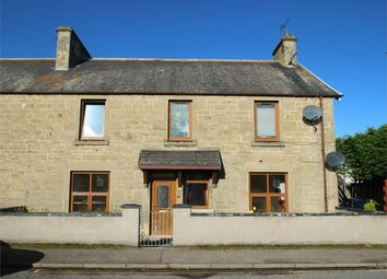 Thumbnail 2 bed flat for sale in Ashgrove Road, Elgin, Moray