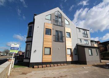 Thumbnail 2 bedroom flat for sale in Radcliffe Road, West Bridgford, Nottingham