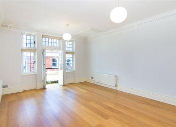 Thumbnail 2 bed flat to rent in Glendower Mansions, Glendower Place, South Kensington, London