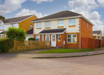 3 bed semi-detached house for sale in Cox Lane, West Ewell, Epsom KT19
