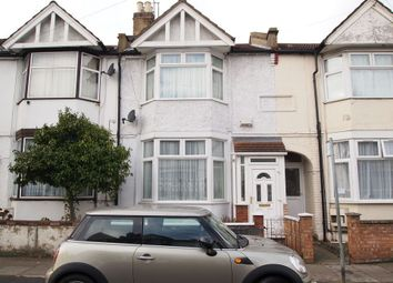 Thumbnail 3 bed terraced house to rent in Winchester Road, London