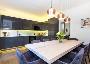 Thumbnail 3 bed terraced house for sale in Knivet Road, Fulham, London