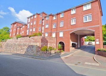 Thumbnail 1 bedroom property for sale in St. Davids Hill, Exeter
