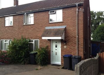 Thumbnail 4 bed shared accommodation to rent in Franklyn Road, Canterbury