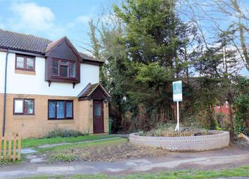 Thumbnail 1 bed maisonette for sale in Oldhams Meadow, Aylesbury, Buckinghamshire
