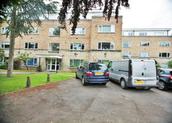 Thumbnail 2 bed flat for sale in St Anns Court, Sunningfields Road, Hendon