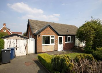Thumbnail 2 bed semi-detached bungalow for sale in Rufford Drive, Banks, Southport