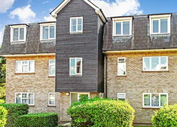 Thumbnail 2 bedroom flat for sale in Menzies Avenue, Basildon, Essex