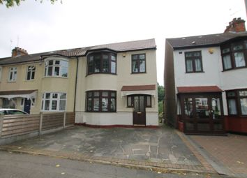 3 bed end terrace house for sale in Lyndhurst Drive, Hornchurch RM11