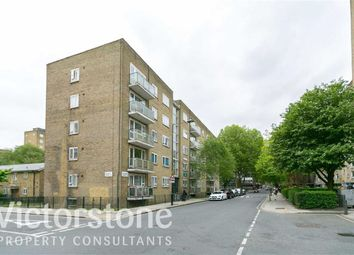 Thumbnail 3 bed flat for sale in Stanhope Street, Camden, London