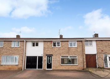 Thumbnail 3 bed terraced house for sale in Washington Crescent, Newton Aycliffe