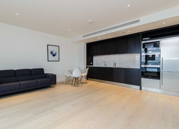 Thumbnail 2 bed flat for sale in Charrington Tower, New Providence Wharf, Canary Wharf, London