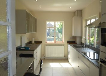 Thumbnail 4 bedroom semi-detached house to rent in Neeld Crescent, Hendon, London