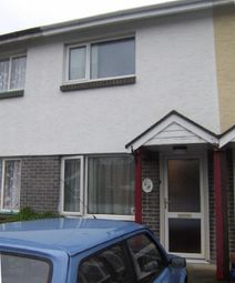 Thumbnail 2 bed terraced house to rent in 17, Glanceulan, Penrhyncoch