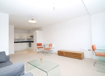 Thumbnail 1 bed flat to rent in 36 Sutton Court Road, Sutton