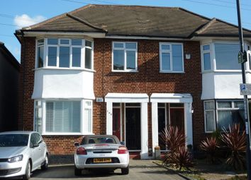 Thumbnail 2 bedroom property to rent in Parkview Road, London