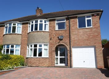 Thumbnail 5 bed semi-detached house to rent in Third Avenue, Wellingborough