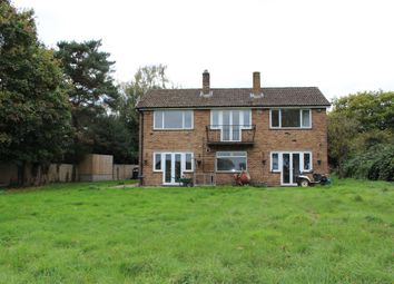 Thumbnail 5 bed detached house for sale in Chilthorne Hill, Chilthorne Domer, Yeovil