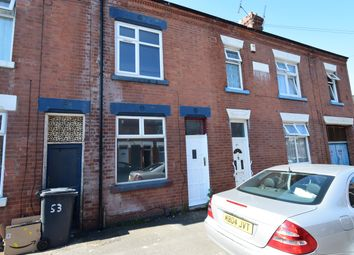 Thumbnail 2 bed terraced house for sale in Surrey Street, Rushey Mead, Leicester