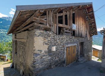 Thumbnail Barn conversion for sale in 73350 Montagny, Savoie, Rhône-Alpes, France