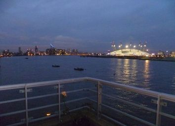 Thumbnail 3 bedroom shared accommodation to rent in Millenium Drive, Canary Wharf