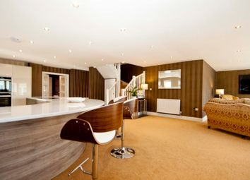 Thumbnail 4 bed detached bungalow for sale in Downham Way, Blackwoods, Woolton, Liverpool