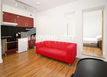 Thumbnail 1 bedroom flat to rent in Manningtree Street, Aldgate