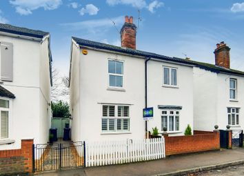 2 bed semi-detached house for sale in Ecton Road, Addlestone KT15