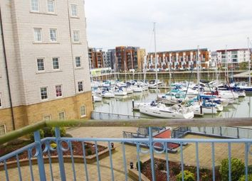 Thumbnail 2 bed flat to rent in Waters Edge, Lower Burlington Road, Portishead