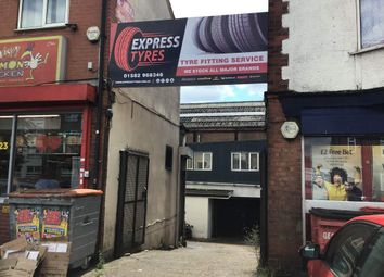 Thumbnail Parking/garage for sale in Dunstable Road, Luton