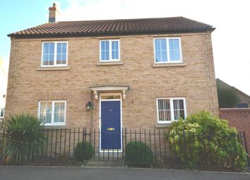 Thumbnail 3 bedroom property to rent in Knighton Close, Hampton Vale, Peterborough