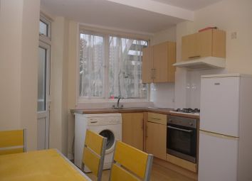 Thumbnail 2 bed maisonette to rent in Church Road, Manor Park, London.