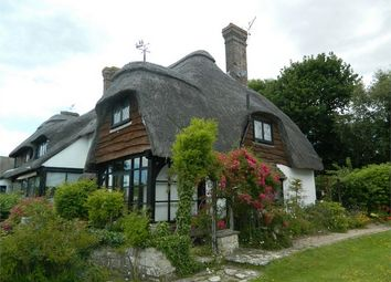 Thumbnail 2 bed cottage to rent in Pinewoods, Bexhill-On-Sea, East Sussex