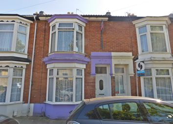 Thumbnail 3 bedroom terraced house for sale in Cranleigh Avenue, Portsmouth