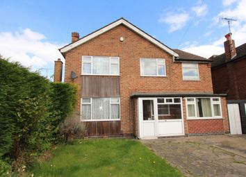 Thumbnail 5 bedroom detached house for sale in Templeoak Drive, Wollaton, Nottingham