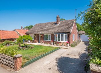 Thumbnail 3 bed detached bungalow for sale in Bears Lane, Lavenham, Sudbury