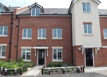 Thumbnail 2 bed flat for sale in 20 Acorn Street, Willenhall