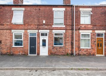 Thumbnail Terraced house for sale in Wentworth Street, Ilkeston