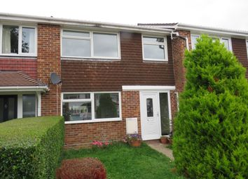 Thumbnail Property to rent in Haddon Drive, Eastleigh