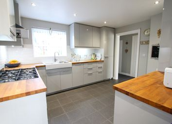 Thumbnail 4 bed detached house for sale in Trafalgar Close, Monmouth